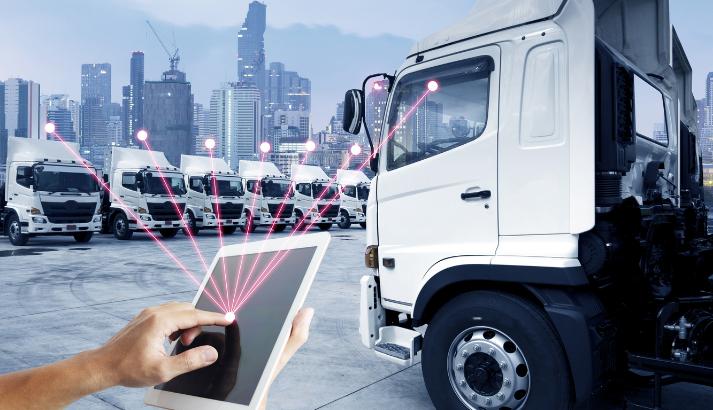 Tranporte de cargas e tecnologia: como funciona?