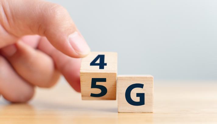 Qual é a diferença entre redes móveis 3G, 4G e 5G?